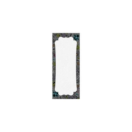 Creative Teaching Press CTP0631 Dots In Bloom Note Pad