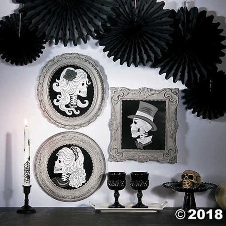Halloween Frames For Photos (Halloween Cameo Picture)