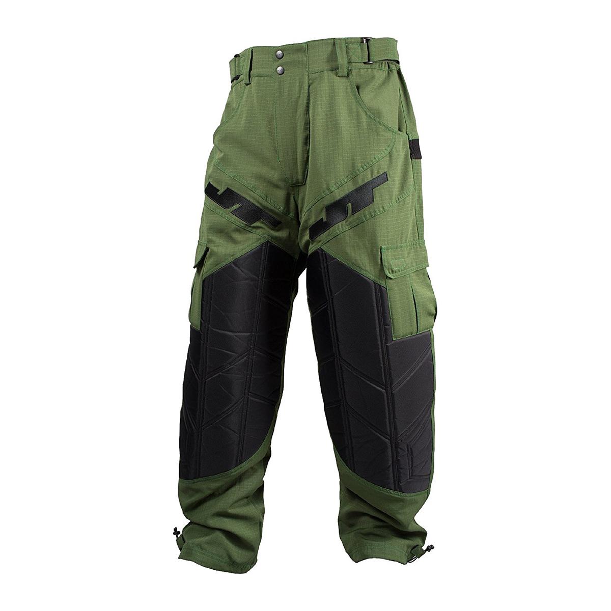 JT Paintball Pants - Cargo - OD Green