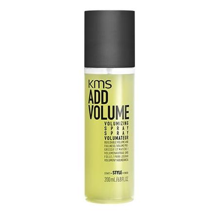 KMS California Add Volume Volumizing Spray - Size: 6.8 (Add Volume Volumizing Spray)
