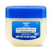 Equate Beauty Petroleum Jelly Skin Protectant, 13 Oz