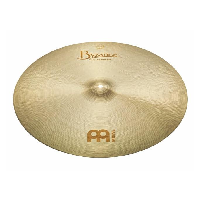 Meinl 22 Inch Byzance Jazz Big Apple Ride Cymbal by Meinl