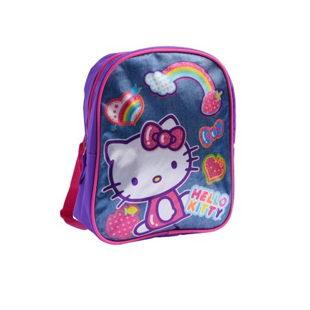 Girls Hello Kitty Mini 10