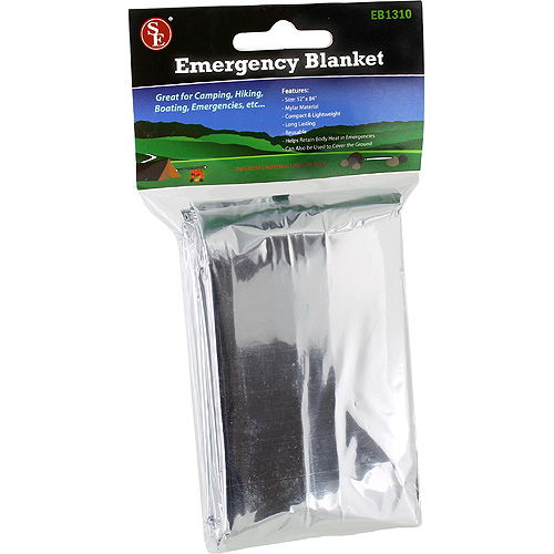 Emergency Space Blanket by