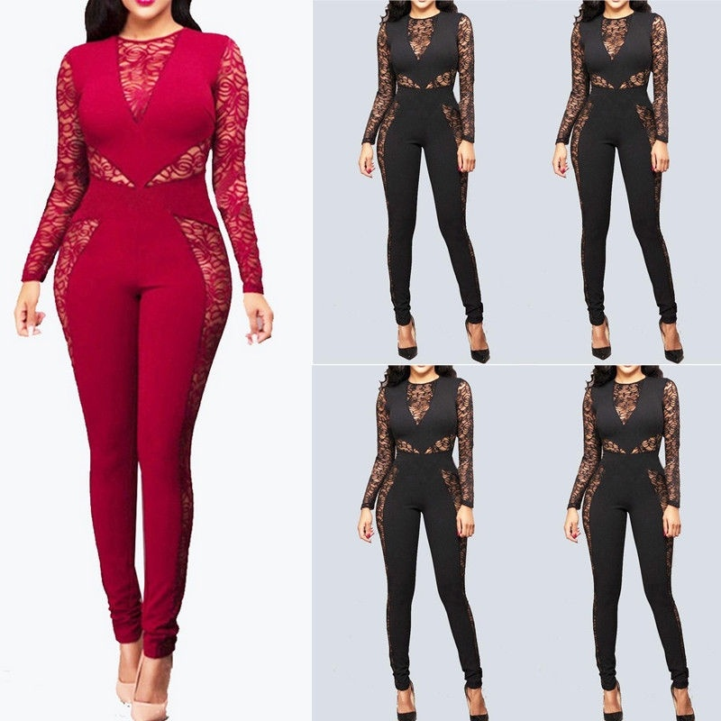Sexy rompers for women clubbing