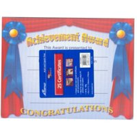 Achievement Award(Pack of 36 )