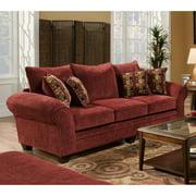Chelsea Home Furniture Clearlake Upholstered Sofa