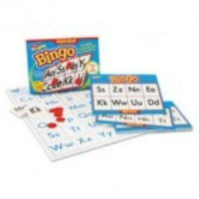 TREND Young Learner Bingo Game, Alphabet