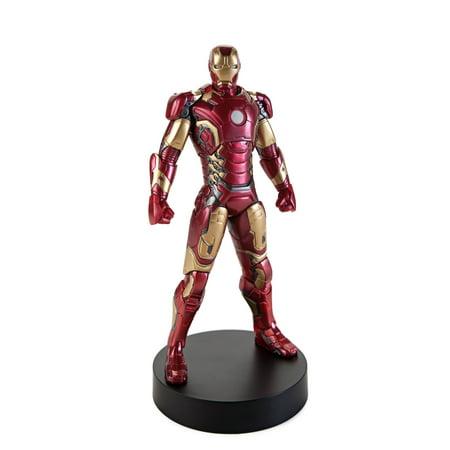Marvel Avengers: Age of Ultron Iron Man Mark 43 PVC Premium 1/10 Scale Figure (Mark 43 Iron Man)