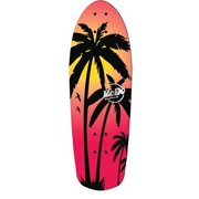 Jakks Pacific Redo Shorty Cruiser Pink Palm Skateboard