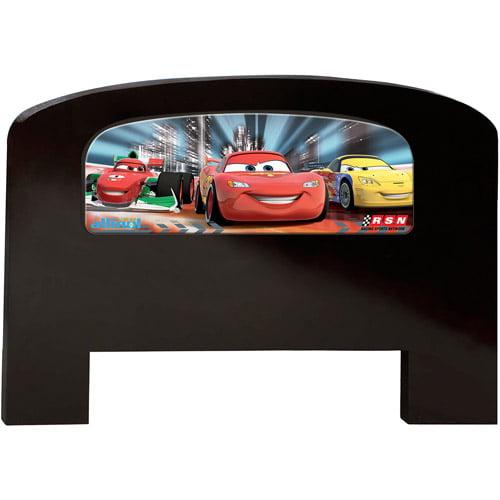Disney Pixar Cars Twin Headboard