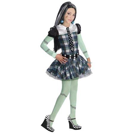 Rubie's MH FRANKIE STEIN CHILD SMALL-RU884786SM costume - image 1 of 1