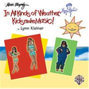 Alfred 00-BMRCD07007 Kids Make Music Series- In All Kinds of Weather- Kids Make Music - Music Book