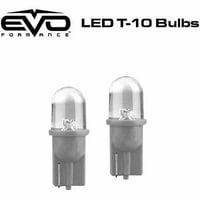 CIPA White LED T-10 Bulb
