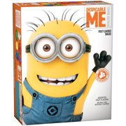 Betty Crocker Despicable Me Fruit Flavored Snacks Pouches, 8 Oz., 10 Count