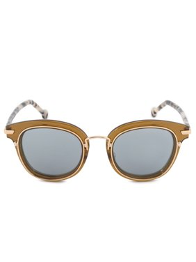 53af1a0240dae Product Image Christian Dior Origin Round Sunglasses 1EDT4 48