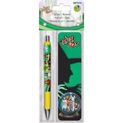 Wizard of Oz Gel Pen and Bookmark Set