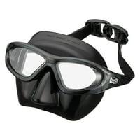 TUSA Sport UM29 Adult Free Diving Mask