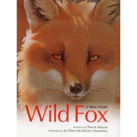Wild Fox : A True Story