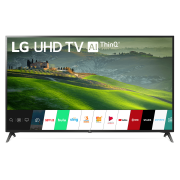 "Best 70 Inch Tvs - LG 70"" Class 4K UHD 2160p LED Smart Review"