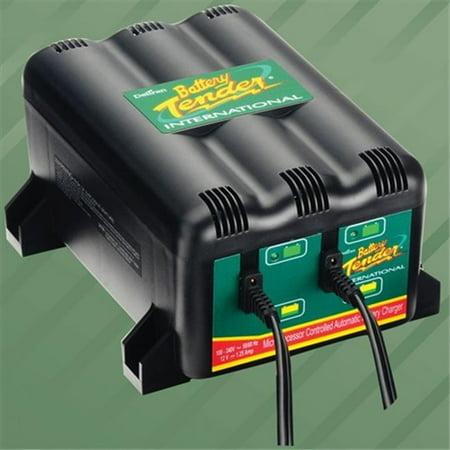 BATTERY TEND 0220165DLW 2-Bank Battery Management System Bank Battery Management System