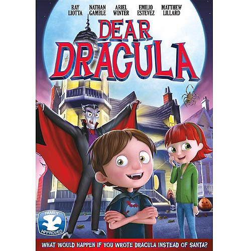 Dear Dracula (Exclusive) (Widescreen)