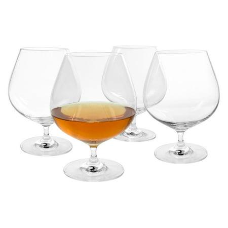 Artland Inc. Veritas Cognac Glasses - Set of 4