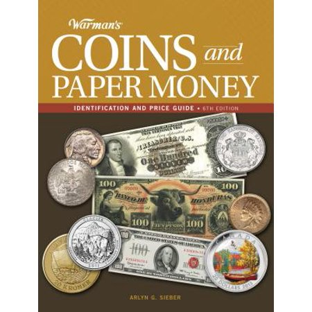Paper Input Guide (Warman's Coins and Paper Money : Identification and Price)