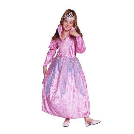 Fairy Princess Costume - Size Child-Large - image 1 de 1