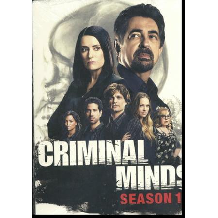 CRIMINAL MINDS: TWELFTH SEASON (Criminal Minds Korean Drama Ep 1 Eng Sub)