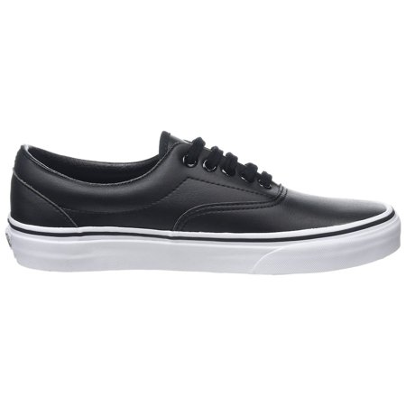84598c61d78 Vans - Vans Mens Classic Tumble Era Leather Shoes (10.5) - Walmart.com