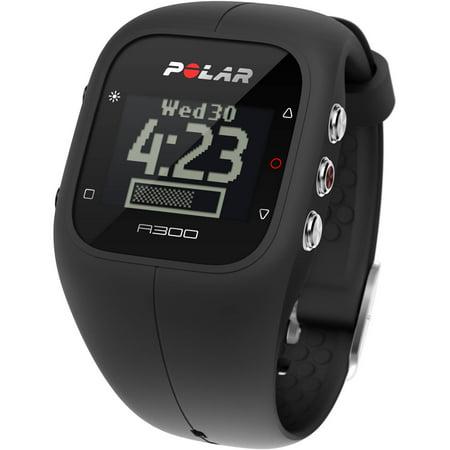 Polar 90051948 A300 Activity Tracker Black