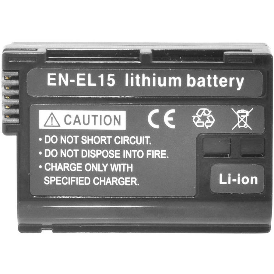 XIT Replacement Battery for Nikon