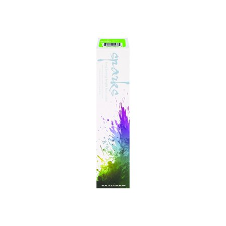 Sparks Longlasting Bright Hair Color Key Lime - Lime Green Hair