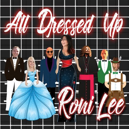 All Dressed Up (CD) - Rock And Roll Dress Up Ideas