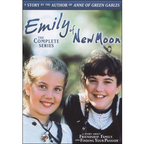 Emily Of New Moon (8-Disc)