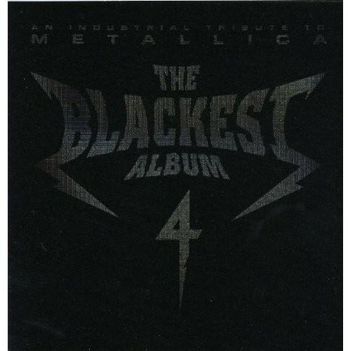 Blackest Album - Vol. 4-Blackest Album [CD]