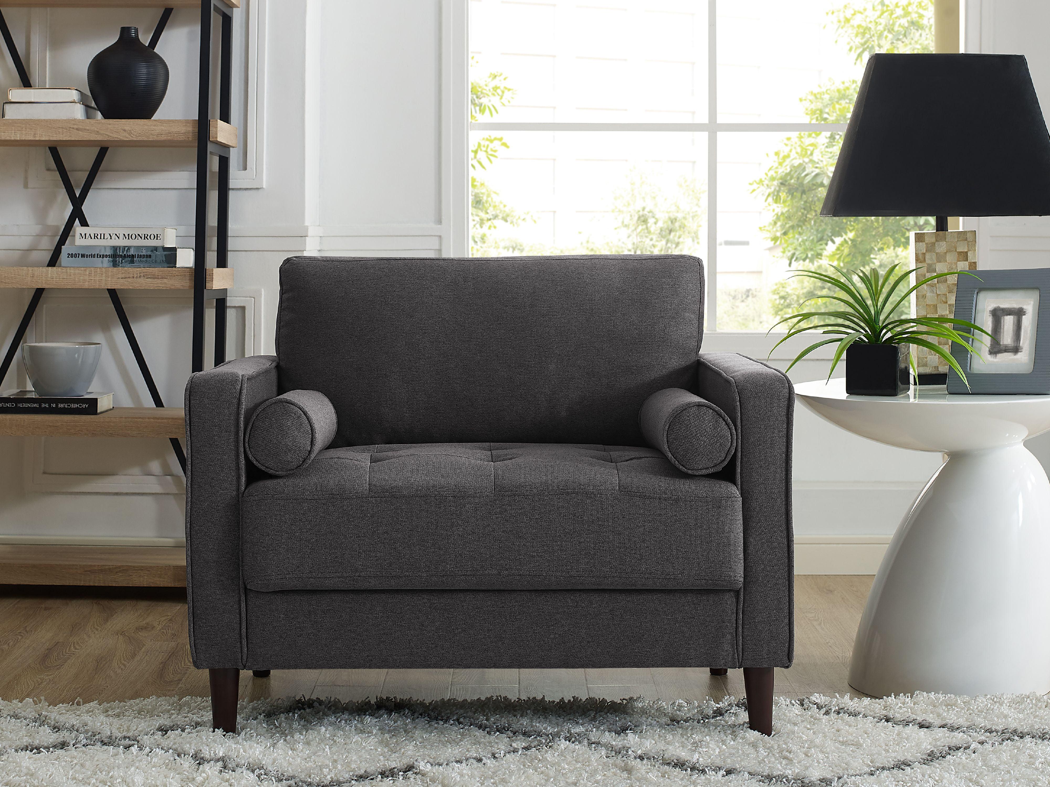 large armchair