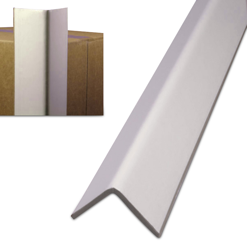 "V-Board Pallet Protectors 2 1/2"" X 2 1/2"" X 36"" by Paper Mart"