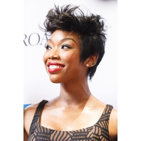 Brandy Norwood In Attendance For The Broadway LeagueS Stars In The Alley Outdoor Concert Shubert Alley New York Ny May 27 2015 Photo By Jason SmithEverett Collection (Brandy Norwood The Best Of Brandy)