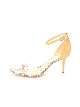 2f2ddf749c5b Sam Edelman Womens Patti Leather Open Toe Casual Ankle Strap Sandals