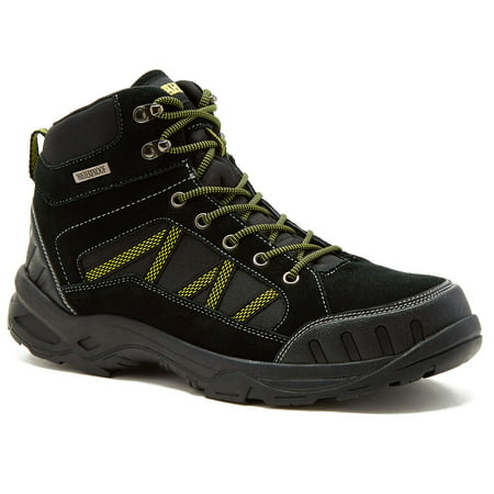 Brahma Men's Bowline Steel Toe Hiker Work (Safety Toe Lace Up Boots)