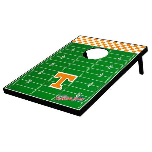 NCAA - Tennessee Volunteers NCAA Football Field Bean Bag Toss Game