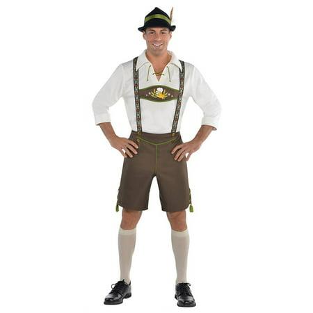 Mr Oktoberfest Adult Costume - Large - 80's Halloween Costumes Ideas