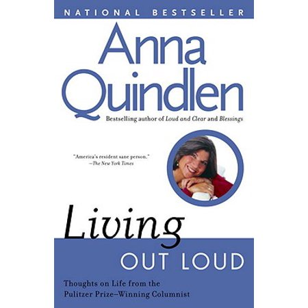 Living Out Loud - eBook