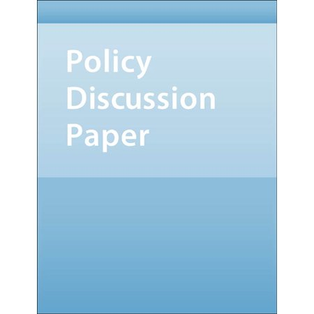 The Role of MULTIMOD in the IMF's Policy Analysis - Policy Discussion Paper No. 00/5 -