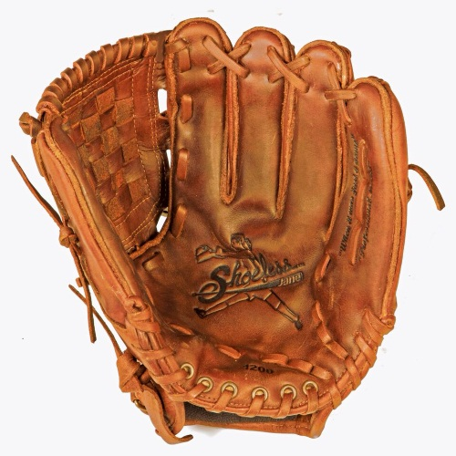 "Shoeless Jane Fastpitch Glove 12"" - RHT 1200FPBWR"