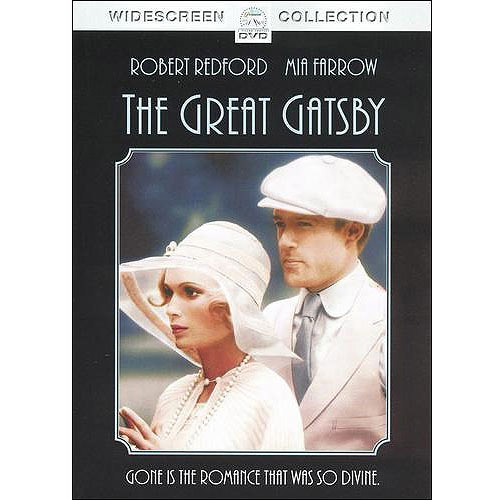 The Great Gatsby (Widescreen)