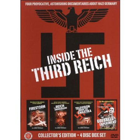 Inside the third reich for Inside unrated movie