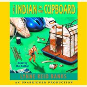 The Indian in the Cupboard - Audiobook